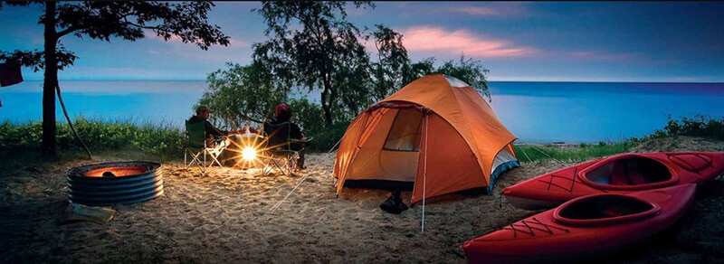 Best 4 Person Camping Tent