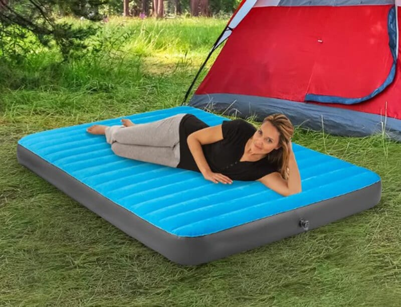 Best Air Mattress For Camping - best camping air mattress for couples