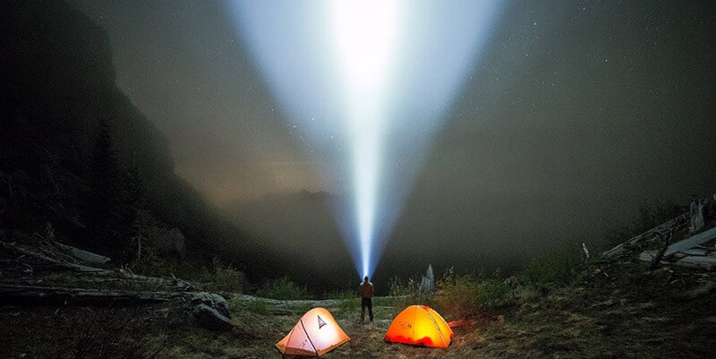 Best Camping Flashlight