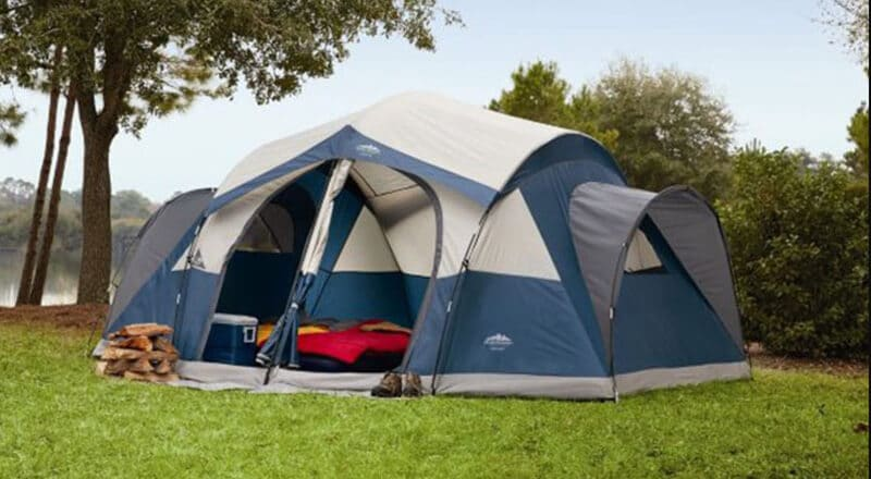 Best Camping Tent Types