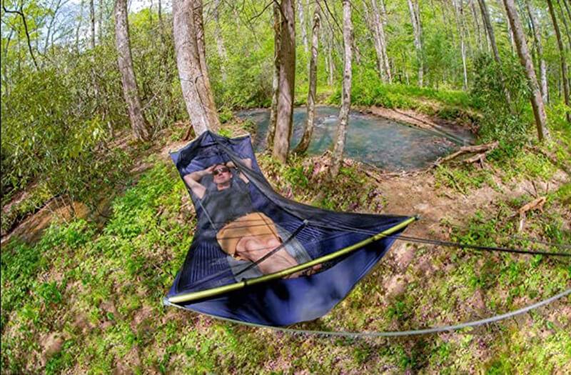 ENO SkyLite Hammock - best travel hammock