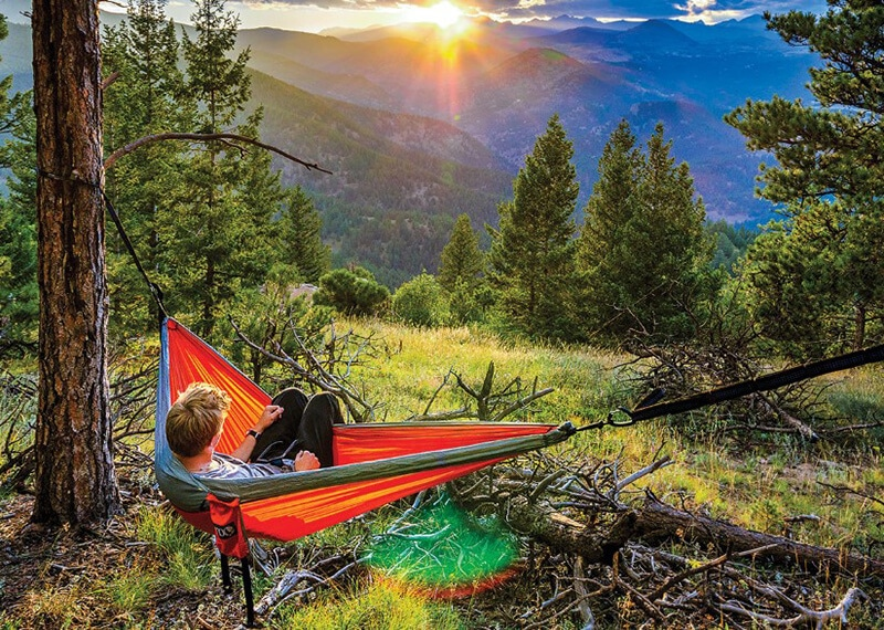 Hammock For Camping - best lightweight hammock