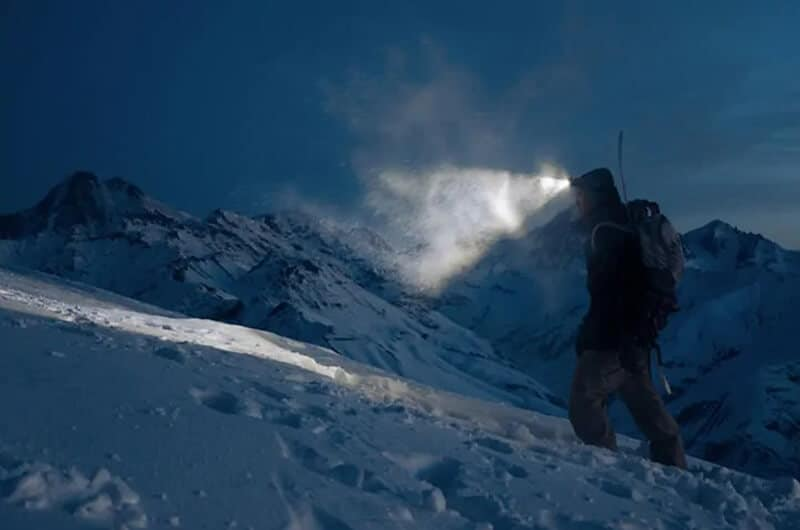 Headlamp for Camping - best headlamp for hiking and camping