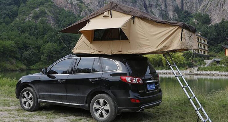 Purchasing a best tent for car camping
