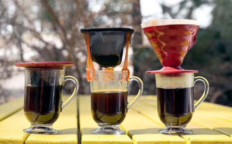 Single Serve Coffee - best french press coffee maker for camping