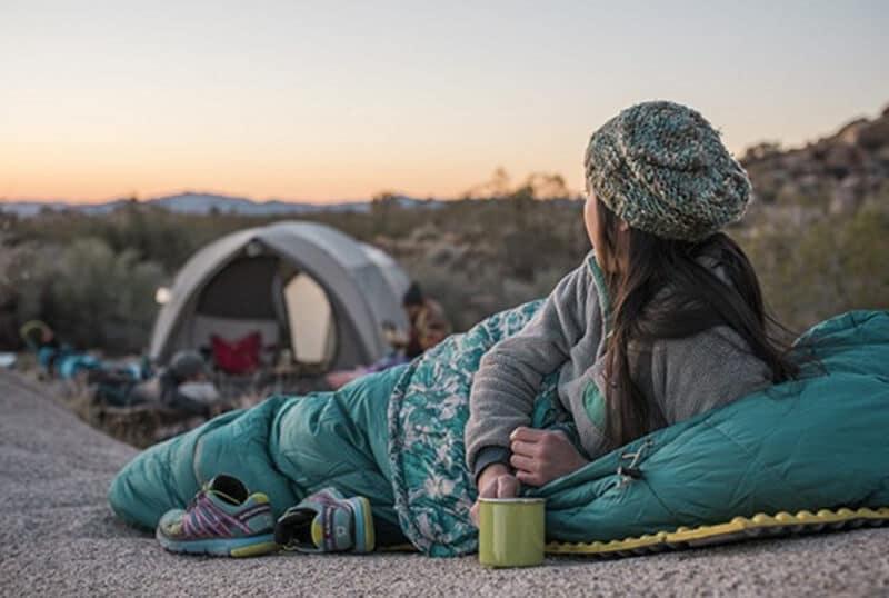 Sleeping Bags - best sleeping bag for hammock camping