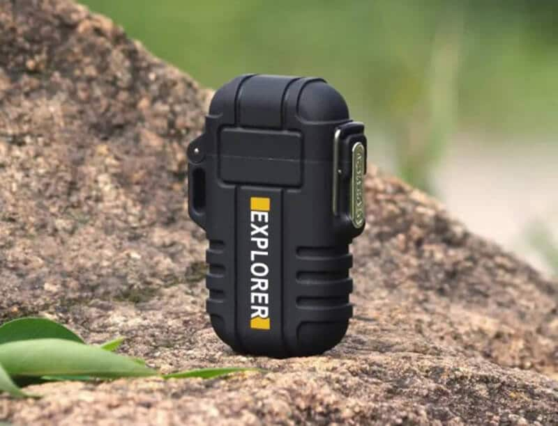 Survival Lighter Types - best butane camping lighter