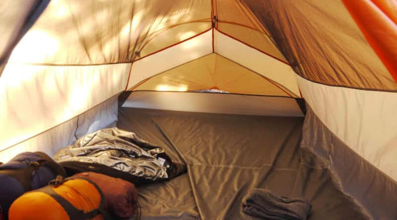 Tent ul 3