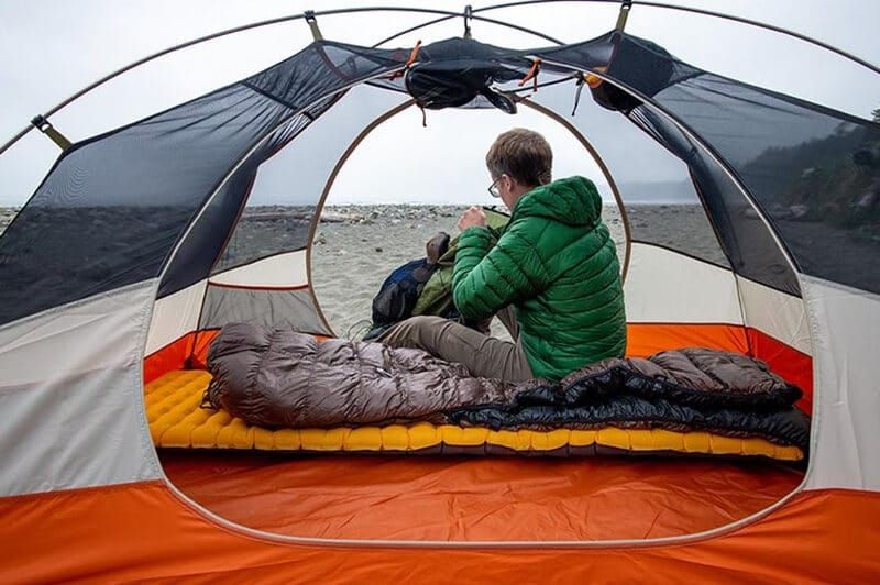 The Best Camping Gear You Can Purchase for Less Than $50 - best motorcycle camping gear