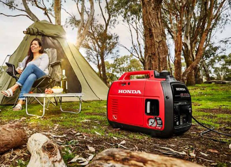 The Demand for Camping Generators - best silent generator for camping