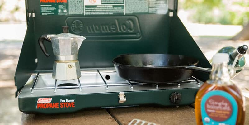 The best camping cooker - best camping grill stove