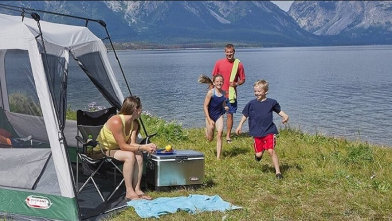 The best camping coolers - best car camping cooler