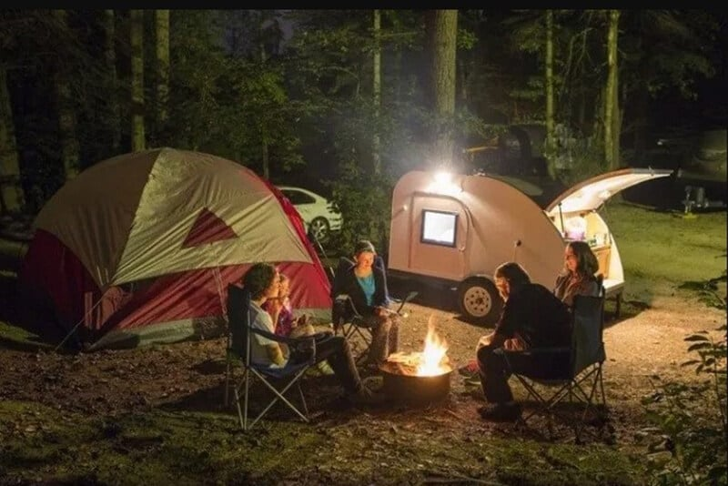 The best camping games - best family card games camping