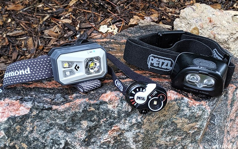 headlamps - what is the best headlamp for camping