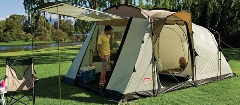 Buyer's Guide To best 6 person camping tents