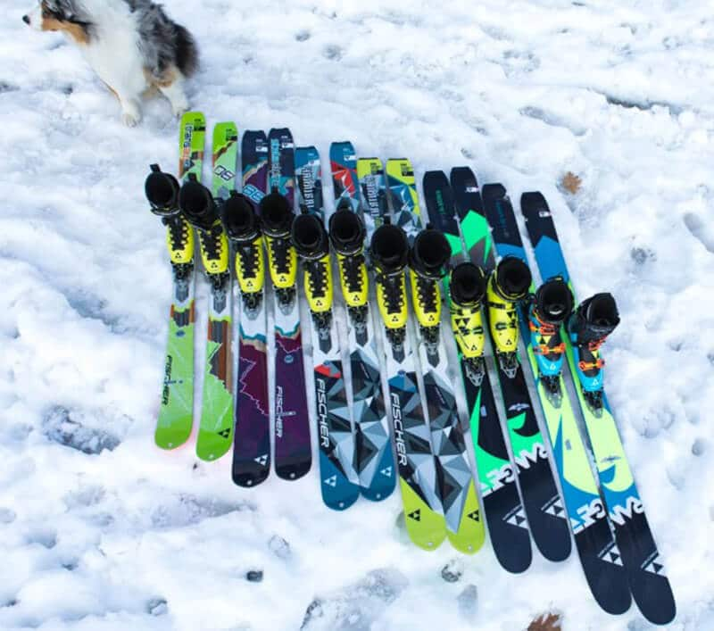Best Backcountry Ski Brands - best ski mountaineering skis