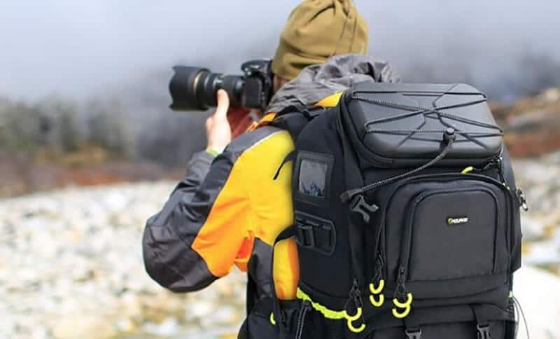 Best Camera Backpacks Buying Guide