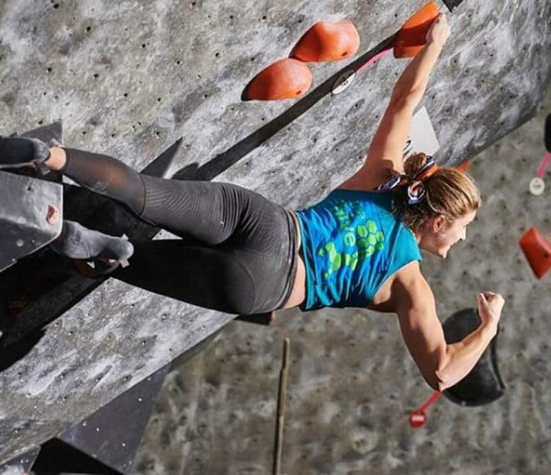 best climbing shoes for women