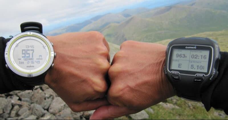 Best Gps Watch For Hiking - best garmin watch for hiking