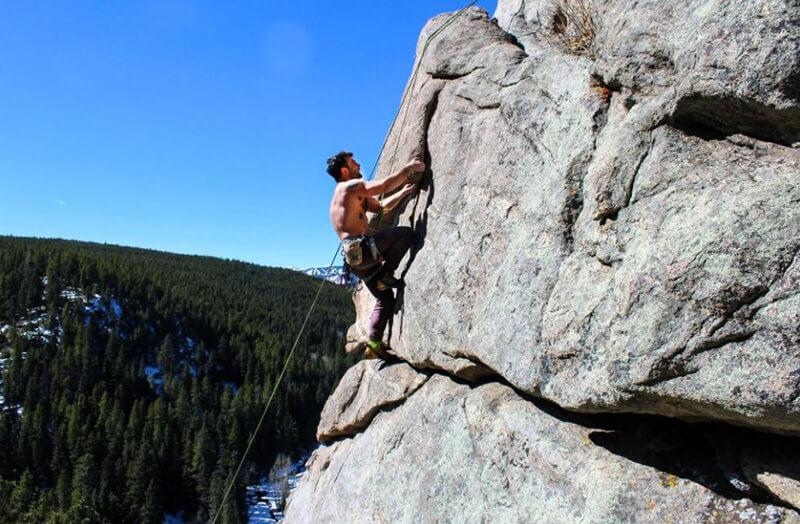 Best Men Climbing Shoes