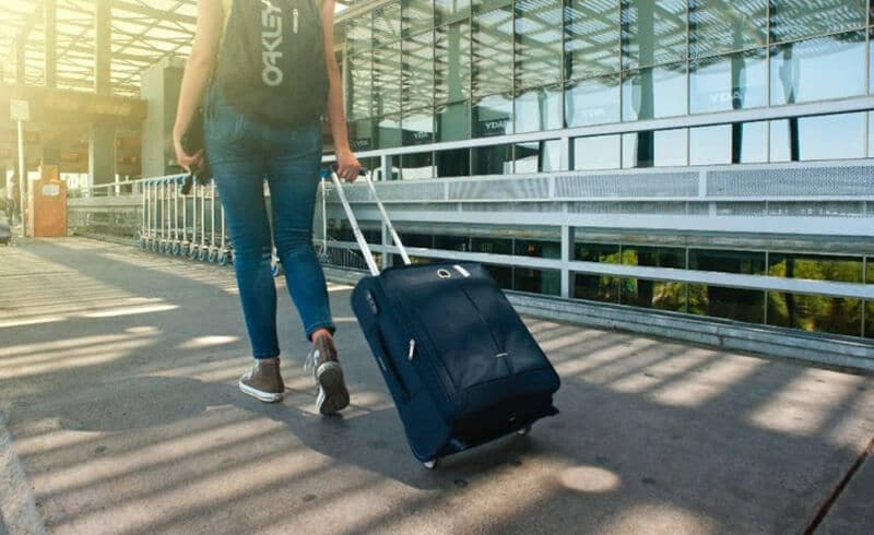 Best Rolling Backpack For Travel Buying  Guide
