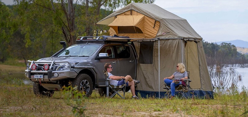 Top 28 Best Rooftop Tents Review 2020 Mytrail