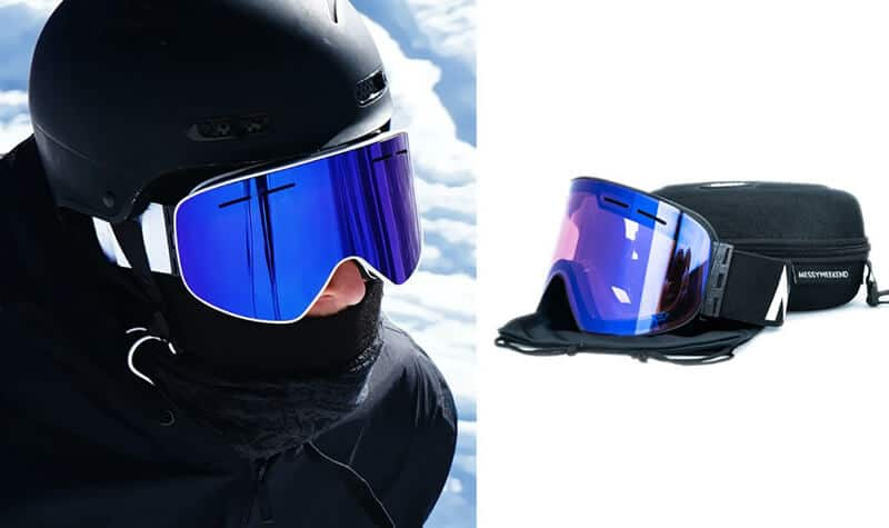 Best Snowboard Goggles