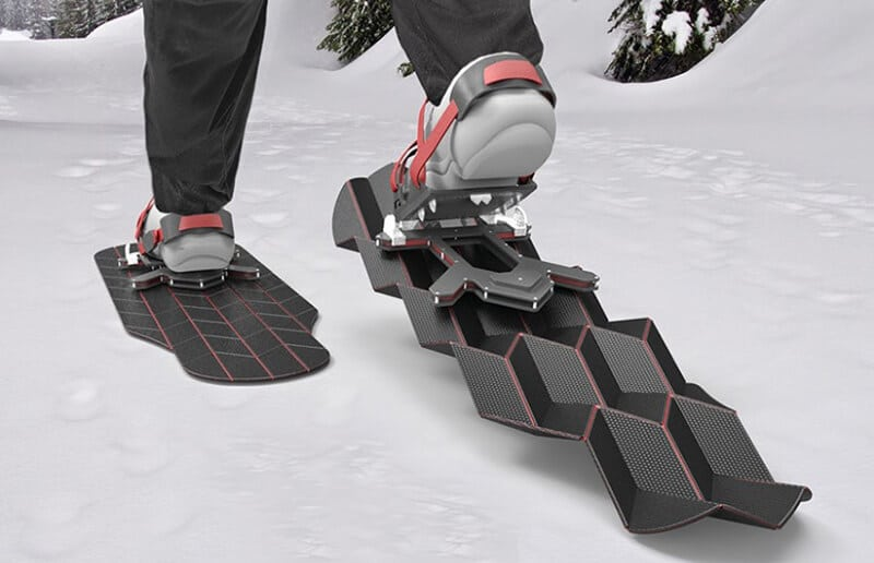 Best Snowshoes1 - best snowshoes for backcountry