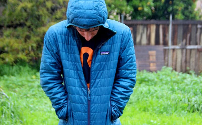 Best Synthetic Down Jacket