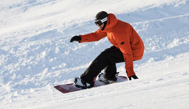Buyer's Guide, things to Search for in a snowboard