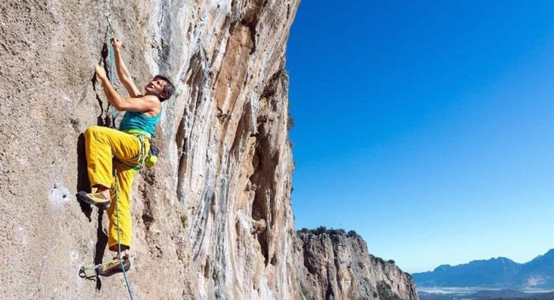CLIMBING PANTS - best climbing pants womens