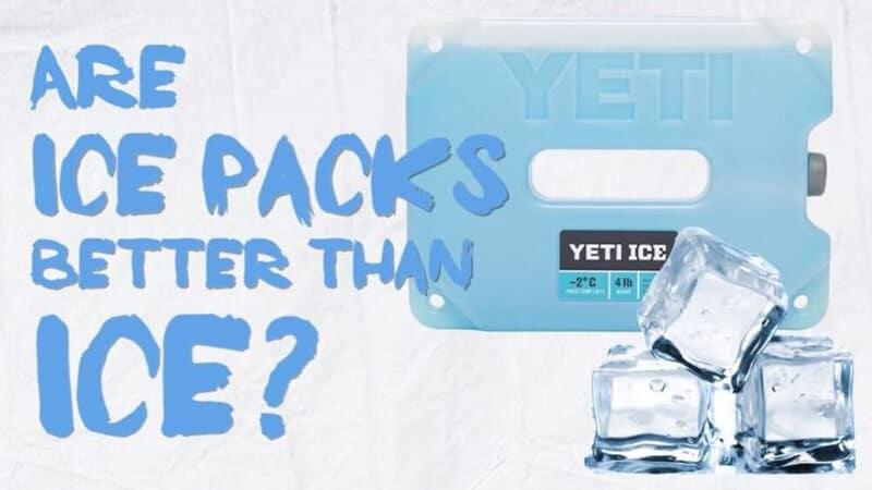 Cooler Ice Packs FAQs