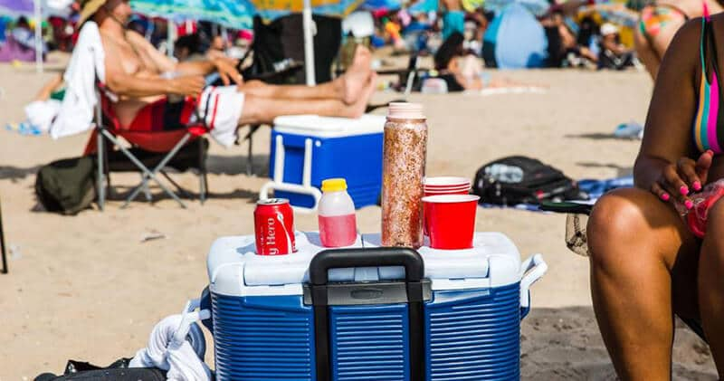 FAQs For Review The Best Coolers With Wheels