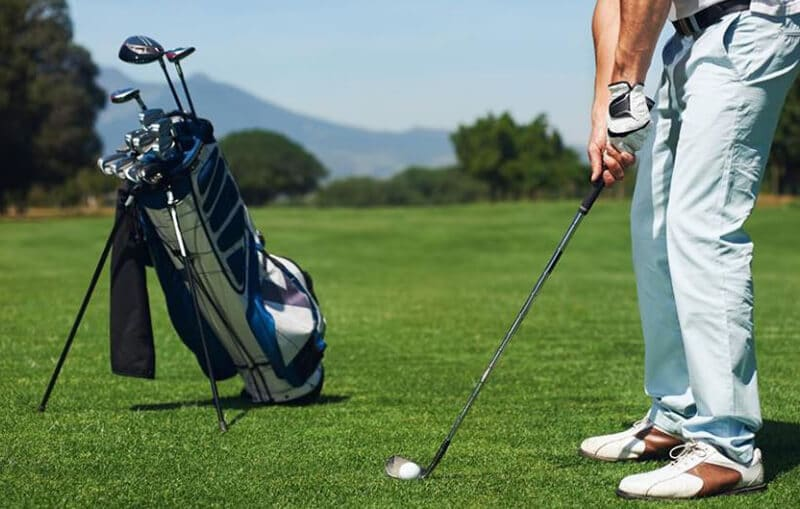 Factors To Consider When Choosing a Golf Bags For Traveling - best travel golf club bags