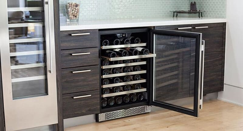 Factors to Consider When Purchasing a Built In Wine Refrigerator - best built in wine refrigerator