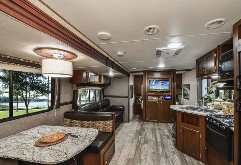 Factors to Consider when Deciding on a Bunkhouse Travel Trailer