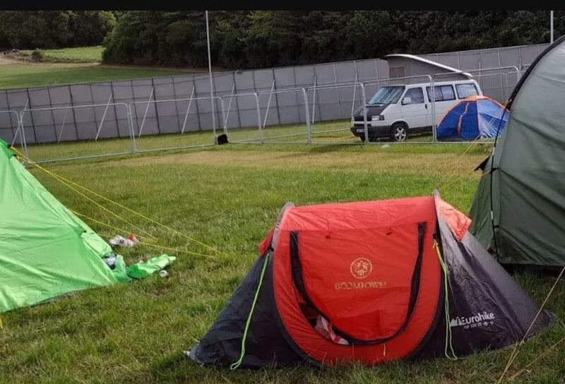 Everything you Want to Know before Purchasing best tents for music festivals