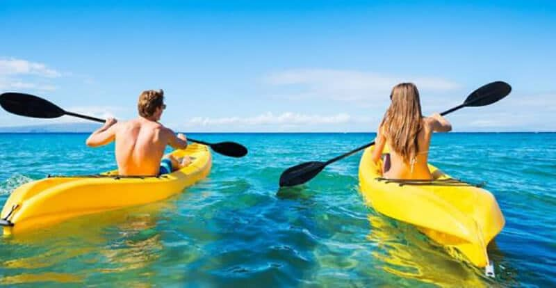 Best Kayak For Sea Buying Guide