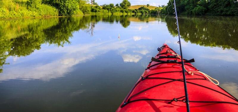 Best Kayaks For Fishing FAQs