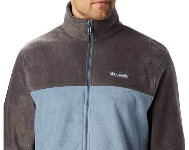 Fleece Jacket Features - best men's fleece pullover