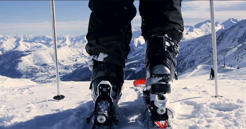 Gimmicky or Worthwhile - best alpine ski boots