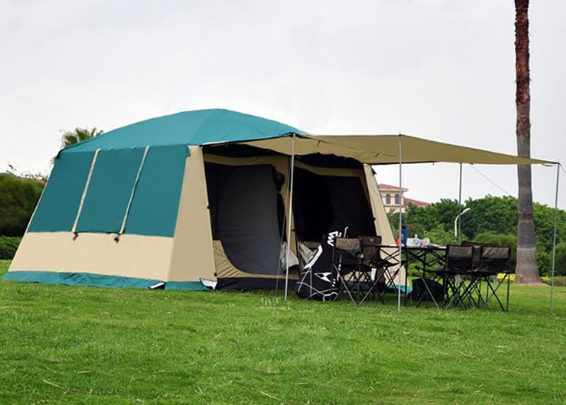 Greatest Rated Cabin Tent Brands