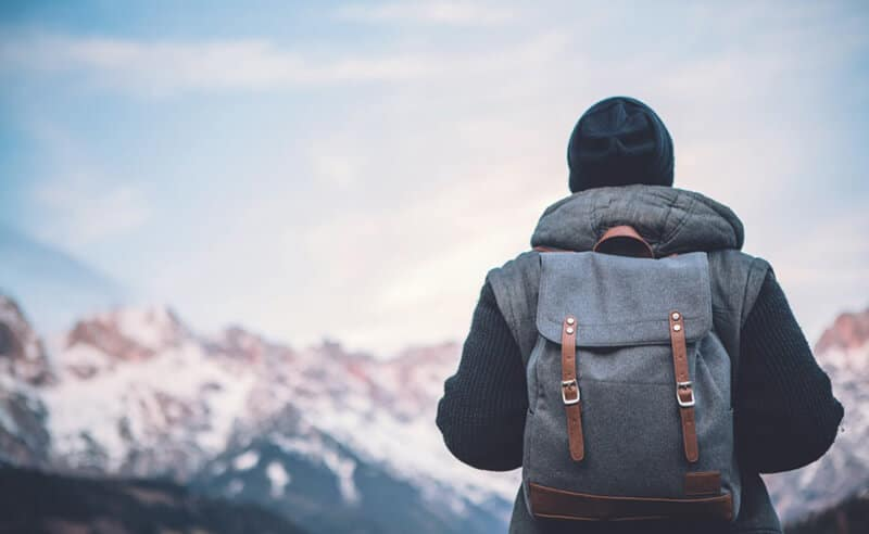 How to Decide on a men's travel back