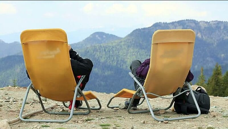 How to Select a heavy-duty seat - best heavy duty folding camping chair