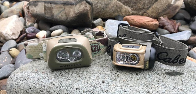 How to Select the Ideal Hunting Headlamp - best value headlamp