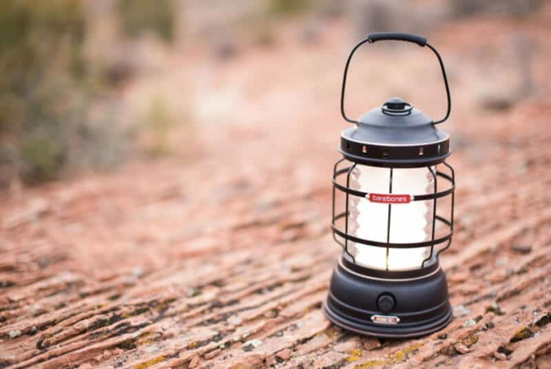LED Rechargeable Lanterns