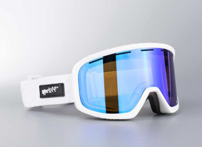 Lens Shapes - best ski goggle brands