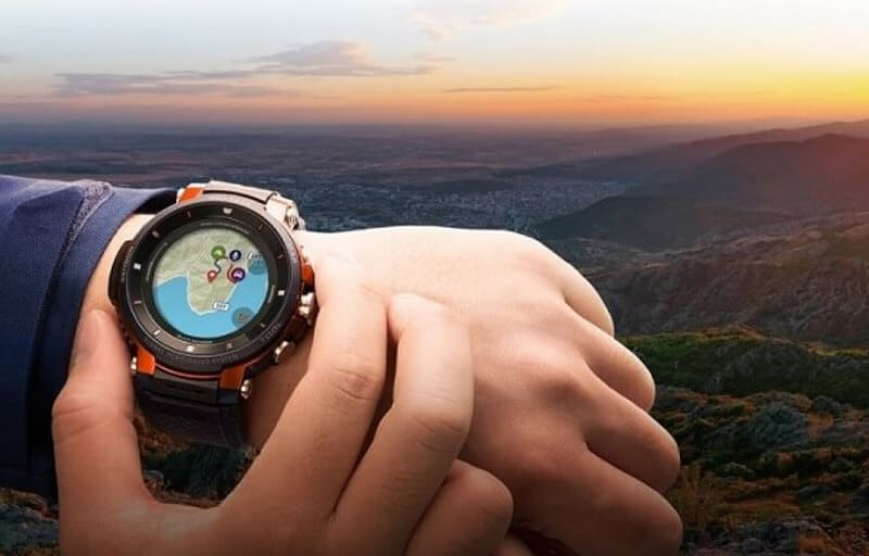 Reasons to Use a Hiking Watch - best gps device for hiking