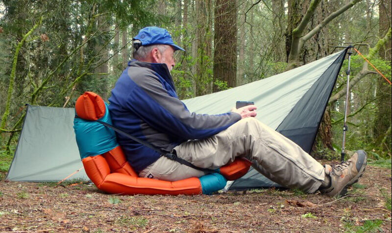Selecting the Proper Backpacking Chair