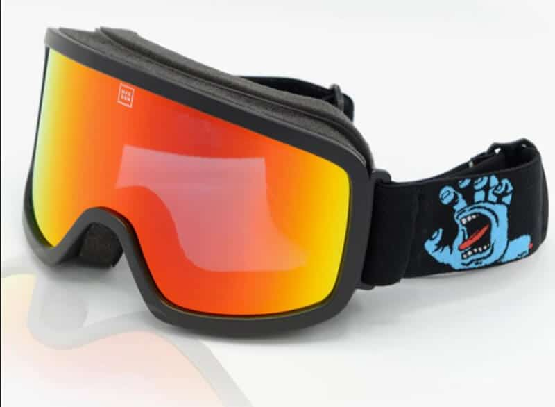 Snow Goggle Deep Dive